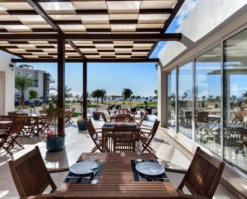 thalassa beach resort facilities