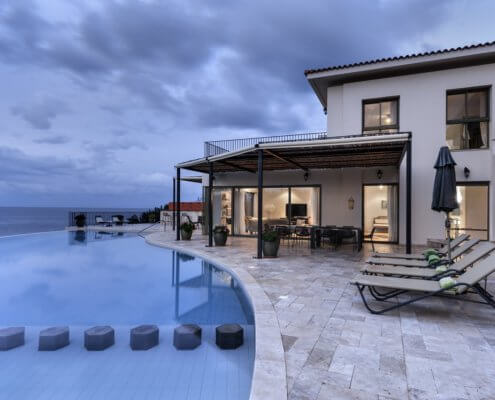 luxury villa property north cyprus