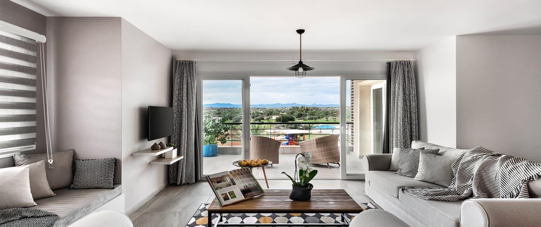 rental income properties north cyprus