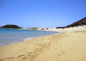 golden beach north cyprus