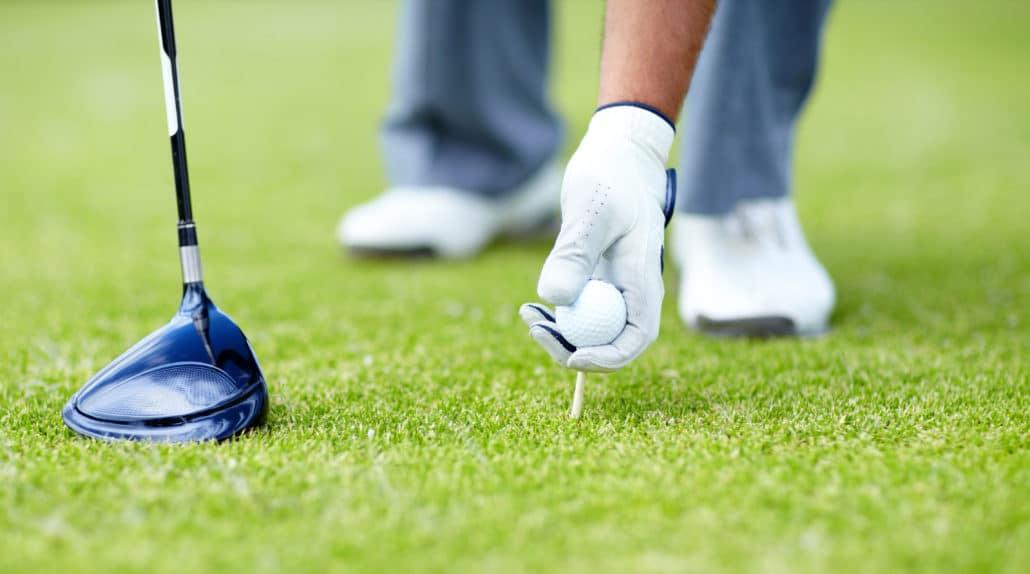 Golf in North Cyprus
