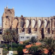 famagusta north cyprus