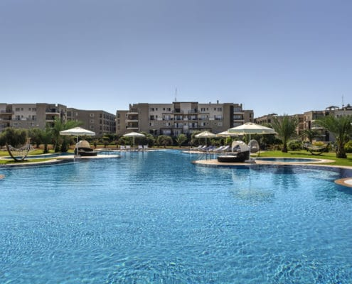 holiday property north cyprus