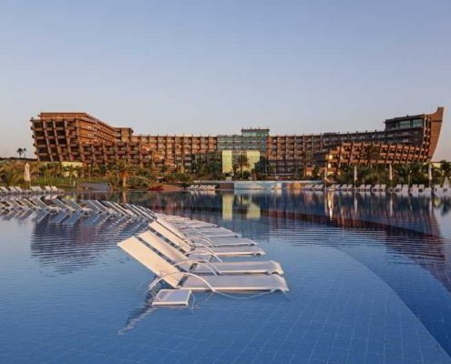 5 Star Hotels & Resorts North Cyprus