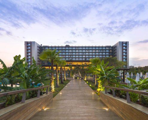 5-Star Resorts North Cyprus
