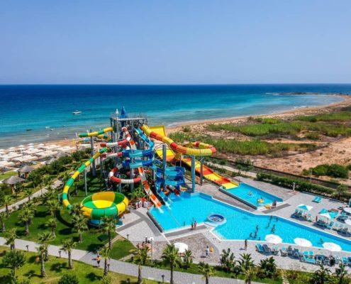 Hotels & Resorts North Cyprus