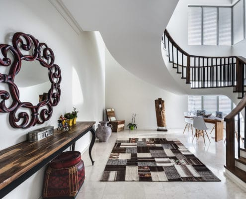 furnishing property north cyprus
