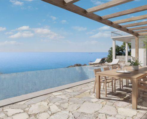 luxury villa esentepe north cyprus