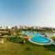 thalassa beach resort bafra