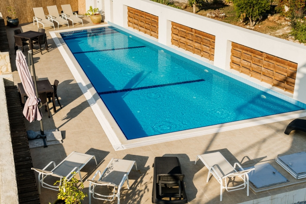 investment apartments esentepe north cyprus