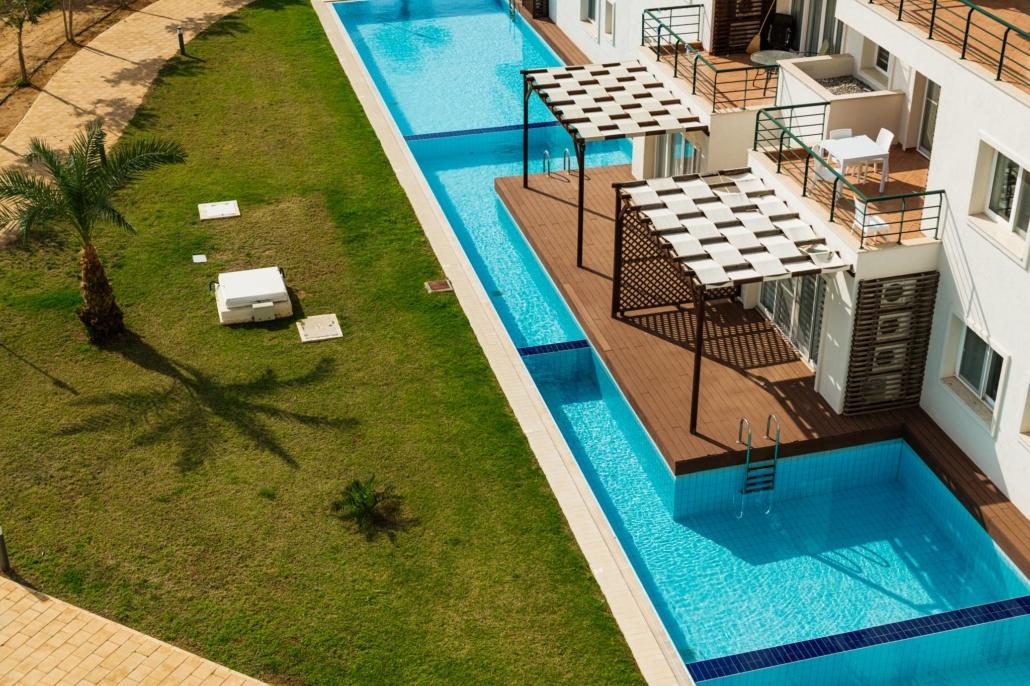 possession payment thalassa beach resort