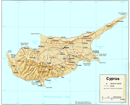 north cyprus property market