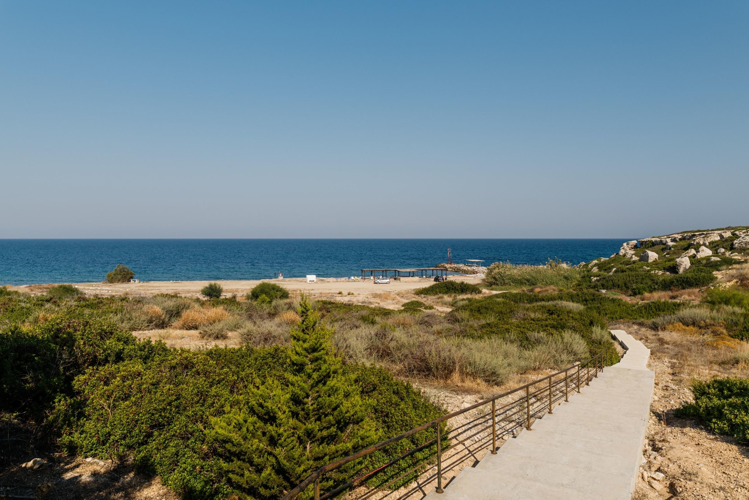 golf property north cyprus