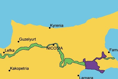 kyrenia properties north cyprus