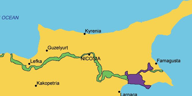 kyrenia property north cyprus