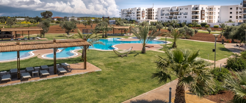thalassa beach resort payment plan
