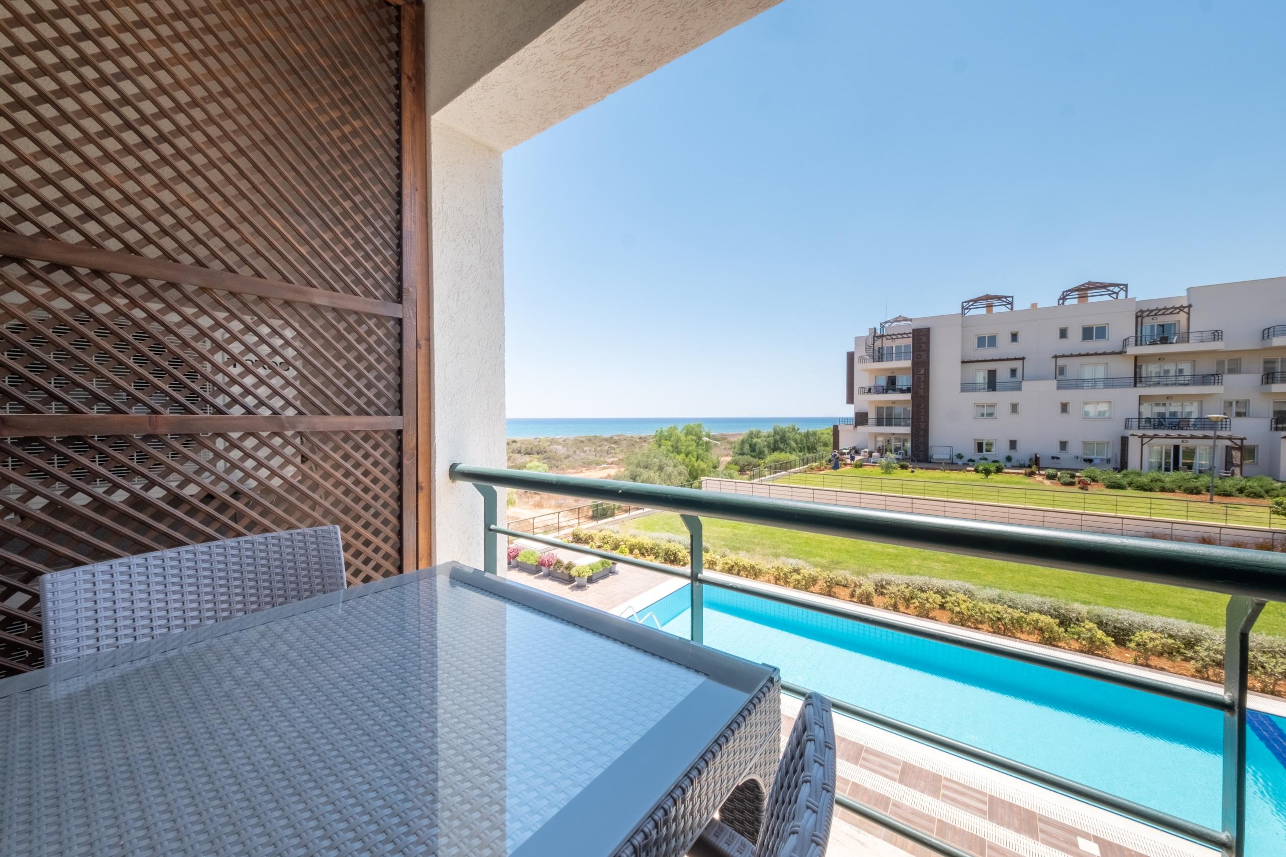 smart apartments thalassa north cyprus