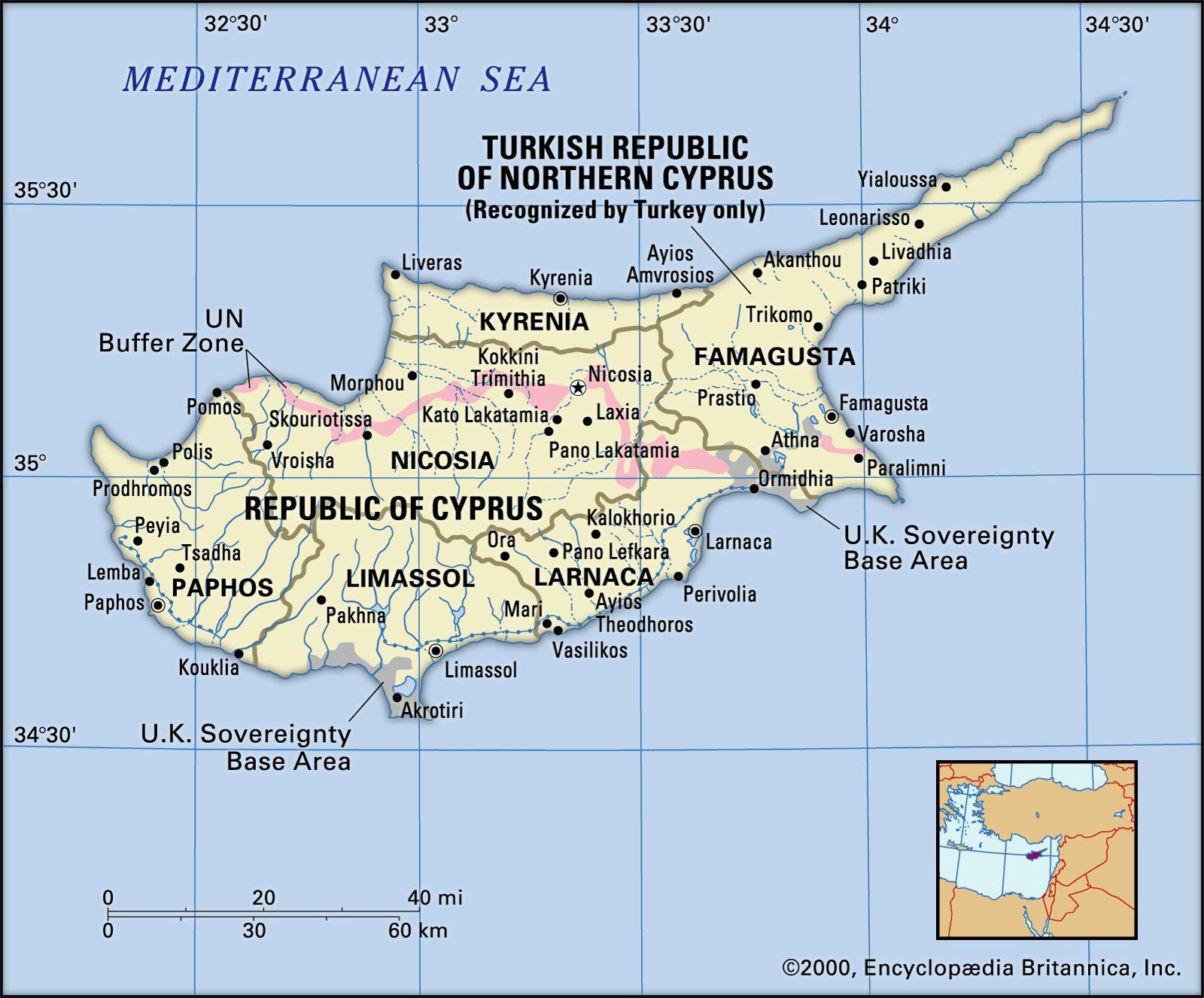 essential cyprus kensington