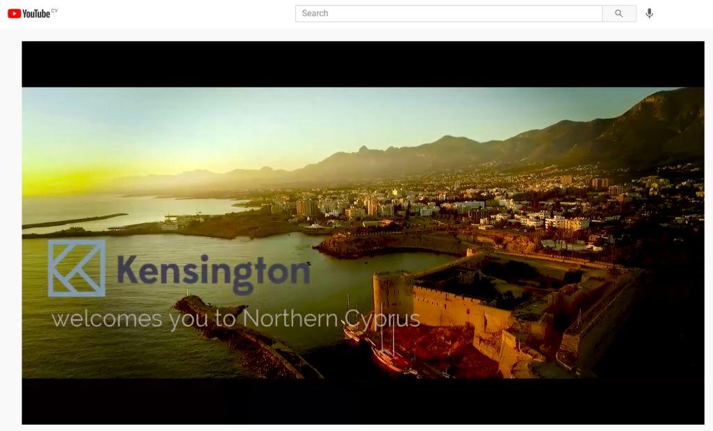 online property tours kensington north cyprus