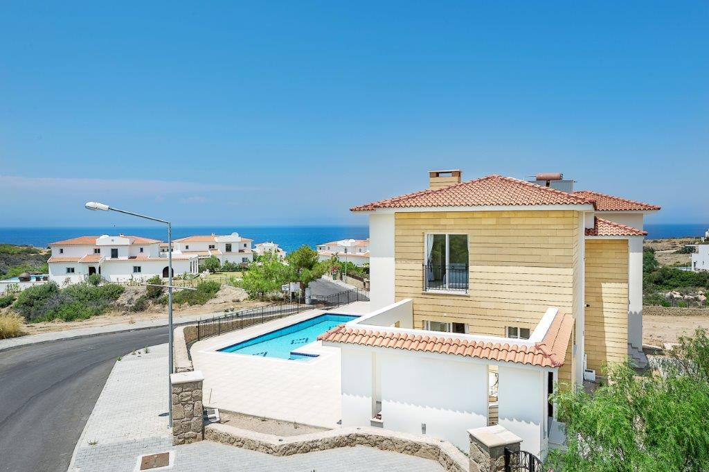 property investment kensington cyprus