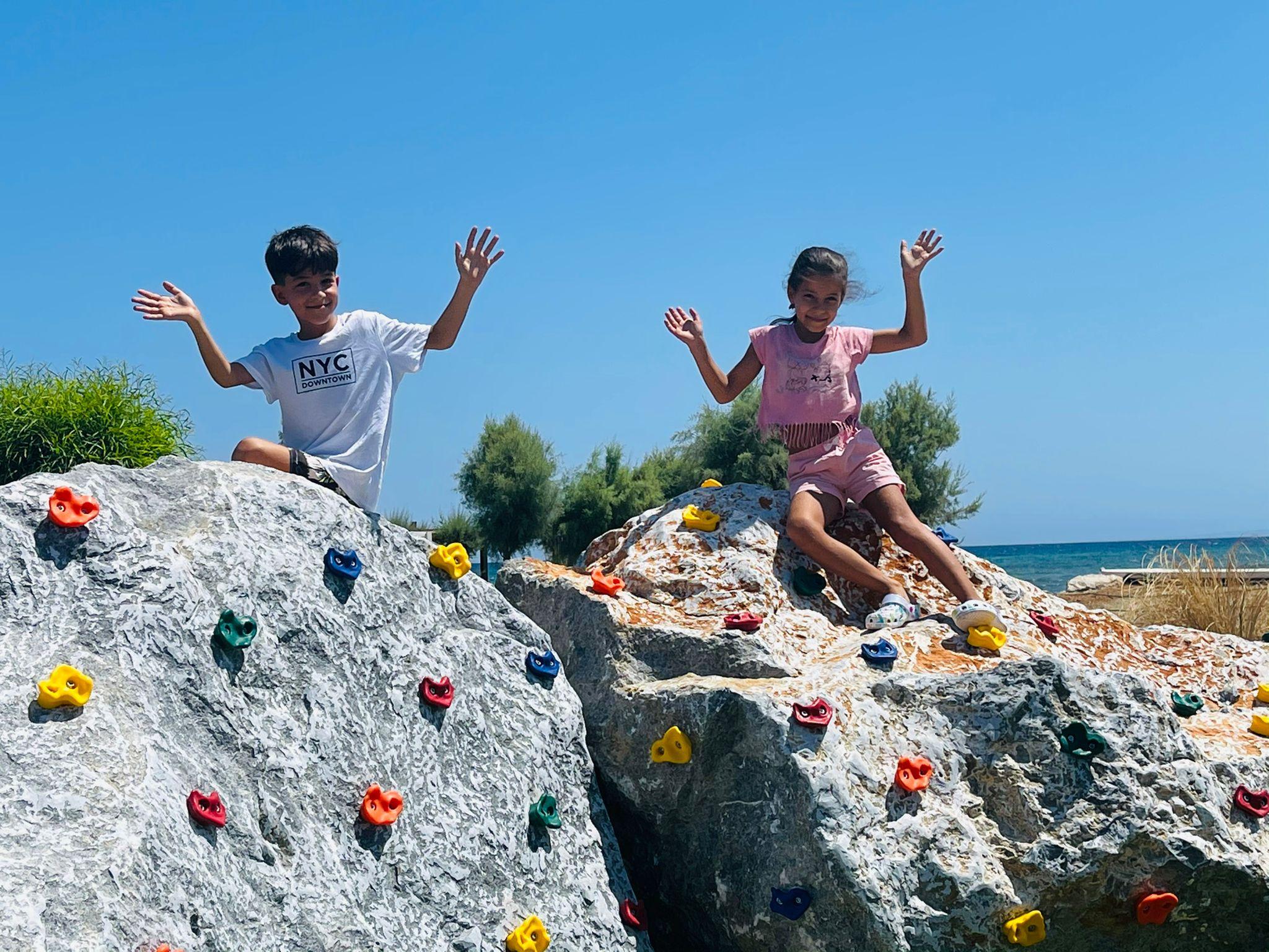 holiday beach property north cyprus