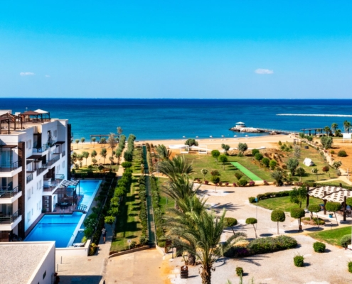 cheap property north cyprus