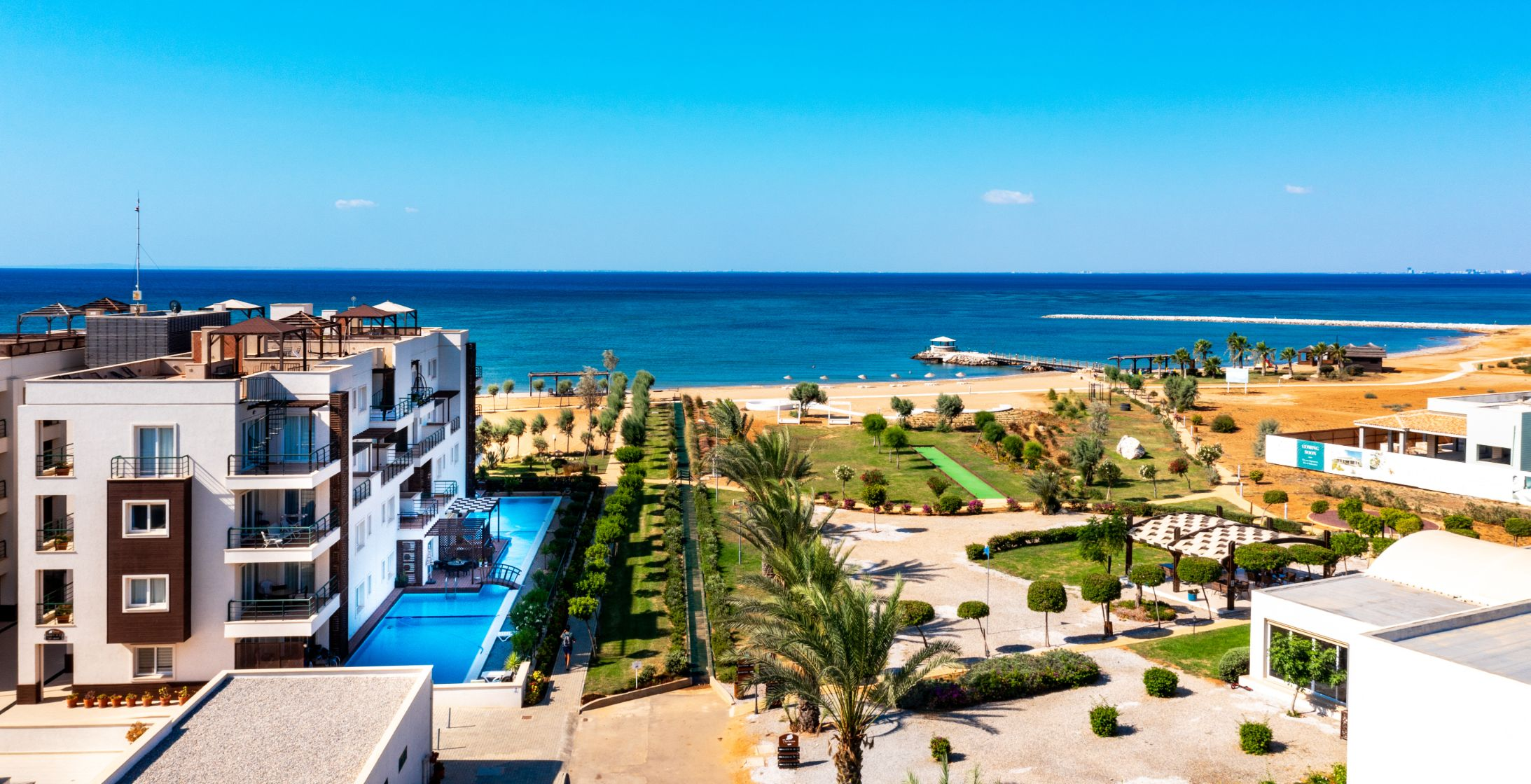 buy to rent property north cyprus