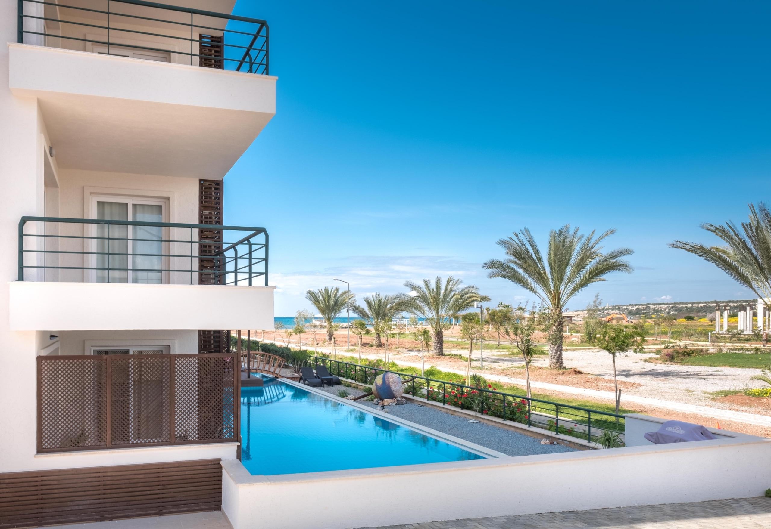 holiday apartments thalassa north cyprus